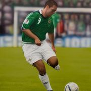 THE STRIKE (David Healy)