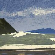 Clogher Beach,Dingle Peninsula