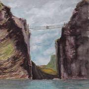 Rope Bridge Carrick-a-Rede