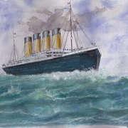 Titanic Away