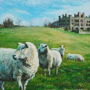 The Sheep's Pile (Altinaghree)