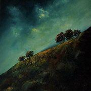 Hillside Treetops