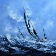 Sails Ahoy