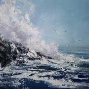 Wild Atlantic Waves