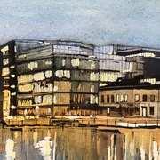 Albert Quay Cork city