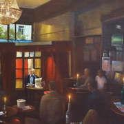 Poets Corner the White House Literary Limerick