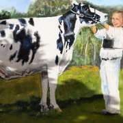 Holstein Freisan