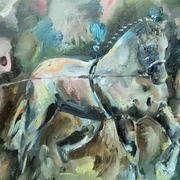 The Circus Horse