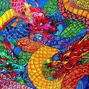 Dragons Galore
