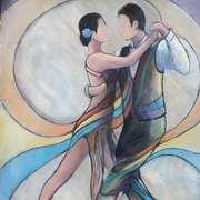 Fragile Dancers