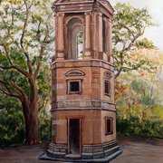 Roman Tower St. Anne's Park