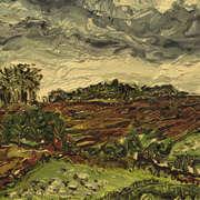 The Potatoe Field