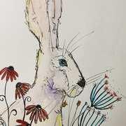 Hogweed Hare