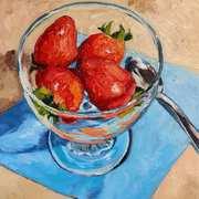 Bowl O'Berries