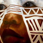 Yacouba Dancer, Cote d'Ivoire