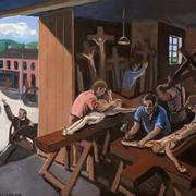 The Crucifix Factory