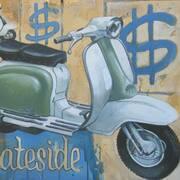 Stateside-Lambretta