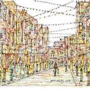 Crown Alley Dublin