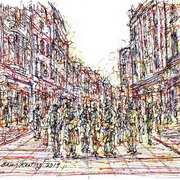 Grafton Street Dublin