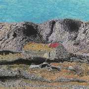 a little island in connemara