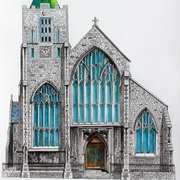 St.Catherine's Church,Meath St.