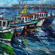 Dunmore Harbour