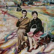 My Parents in Paris 1959