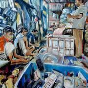 PHONE RECYCLING, Mumbai, India