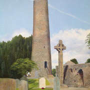 Monasterboice Co. Louth