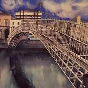 Ha'Penny Bridge 1
