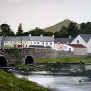 leenane village