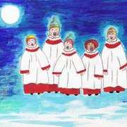 Moonlit Choir