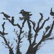 The Bird Teree