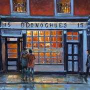 O'Donoghues Pub,Dublin