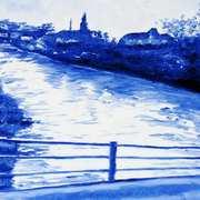 Ferrycarrig Bridge,Wexford,2020