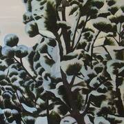 Winter 1. Oil on canvas. 102cm x 76cm