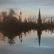 St Malachy's Mirror