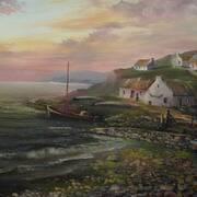 Achill Island,Co.Mayo