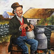 The Poitin Maker