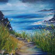 .West coast of Ireland