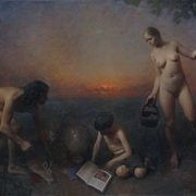 Allegory of Knowledge