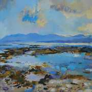 Kerry Coast Near Caherdaniel