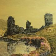 Three Castle Head West Cork