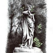 Iveagh Gardens Statue