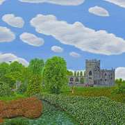 Tintern Abbey,Saltmills,Co. Wexford