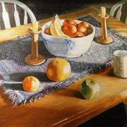 Elaine's Table