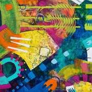 Colour Dance