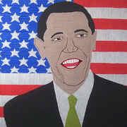 Barack O'Bama