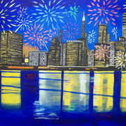 Celebrate New York Your Spirit Will Never Die