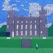 Tullynally Castle Westmeath Ireland
